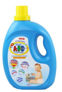 Abd Detergent Liq 2L