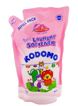 Kodomo Baby Softerner Ref 800ML