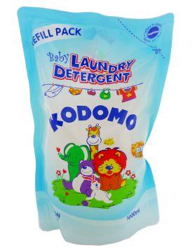 Kodomo Baby Laundry Detergent Ref 1L