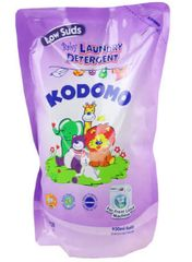 Kodomo Baby Laundry Detergent Ref 900ML