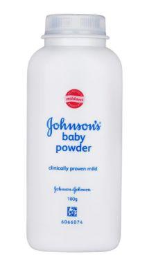 J&J Powder Classic 100G