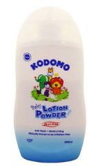 Kodomo Baby Lotion Powder 200ML