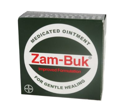 Zam Buk Medicated Ointment 25G