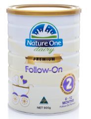 Nature One Dairy Prem Follow On S2 900G
