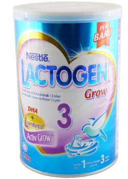 Nestle Lactogen 3 LEB105 DHA 1.8KG