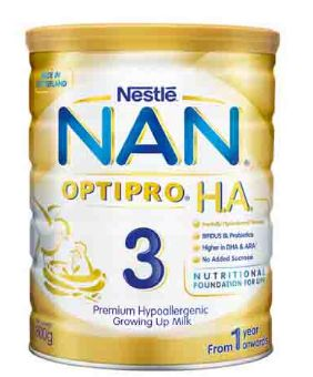 Nestle Nan H.A. 3 Bl 800G