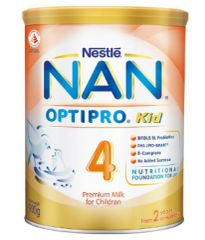 Nestle Nan Kid 4 Probiotics 900G