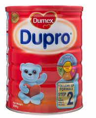 Dumex Dupro F/Up Step 2 800G(N)