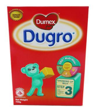 Dumex Dugro Step 3 700G
