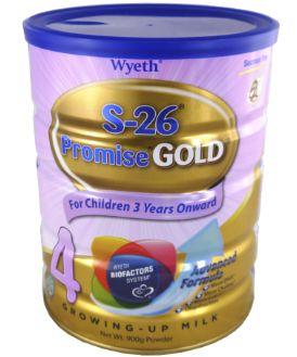 S26 Promise Gold ST4 900G
