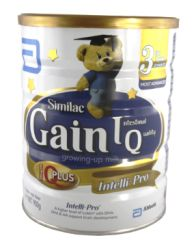 Similac Gain IQ S3 Intelli Pro 850G