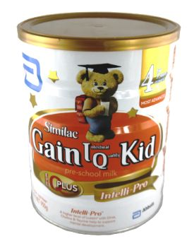 Similac Gain IQ Kid S4 Intelli Pro 850G