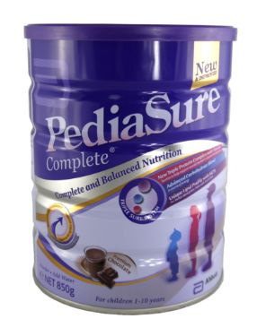 Pediasure Triple Sure Choc 850G