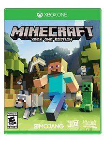 Minecraft-Xbox One