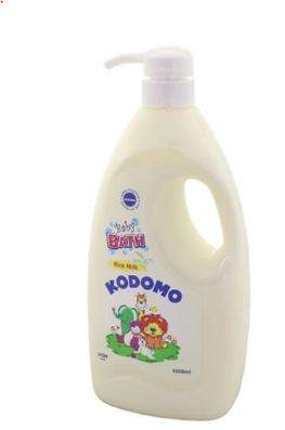 Kodomo Shw Rice Milk 1L