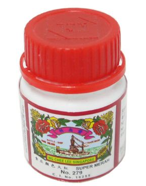 Ship Red 279 1/2OZ