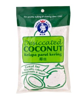 Bake King Dessiccted Coconut 120G
