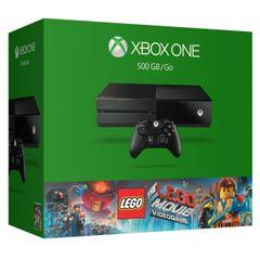 Xbox One Lego Movie Console