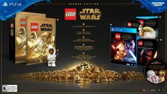 PS4 LEGO Star Wars: FA Star Destroyer Deluxe 1
