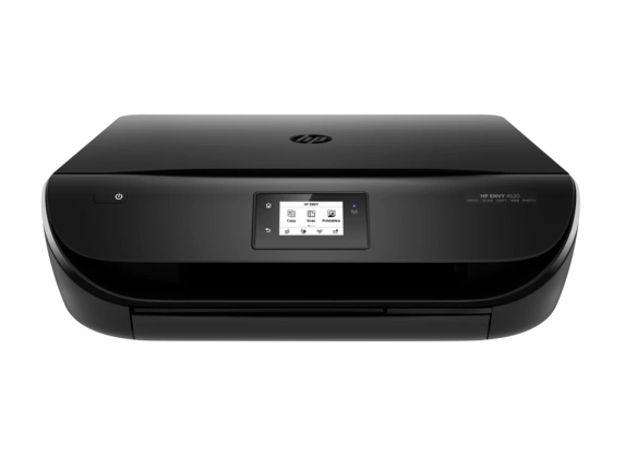HP Inkjet ENVY 4520 ALL-IN-ONE