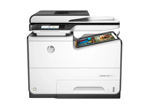 HP PAGEWIDE PRO 577DW ALL-IN-ONE