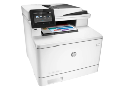 HP COLOR LASERJET PRO MFP M377DW PRINTER 24PPM A4 25PPM LTR MULTI-FUNCTION PRINTER PRINT SCAN AND COPY WITH NETWORK WIRELESS AUTO-DUPLEX 4 3 TOUCHSCREEN SCAN-TO EMAIL CLOUD