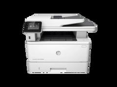 HP LASERJET PRO MONO MFP M426FDW