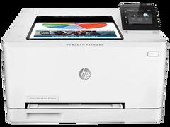 HP LASERJET PRO CLR SFP M252DW