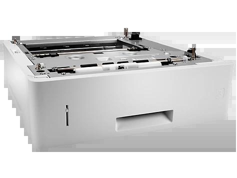 HP LaserJet 500 Sheet Input Tray Feeder - For M604DN / M604N / M605DN / M605N / M605X / M606DN / M606X