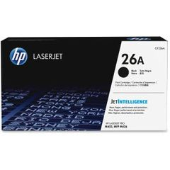 HP 26A BLACK LJ TONER CARTRIDGE CF226A