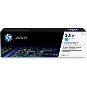 Hp 201A CYAN LASERJET TONER CARTRIDGE-CF401A