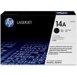HP 14A BLACK LASERJET TONER CARTRIDGE CF214A