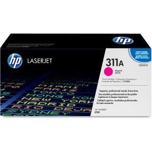 HP 311A MAGENTA LASERJET TONER CARTRIDGE Q2683A