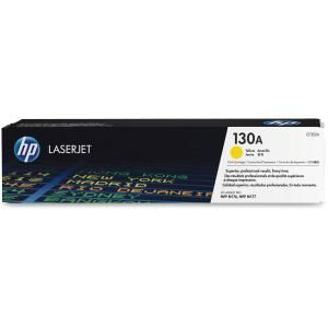 HP 130A YELLOW LASERJET TONER CARTRIDGE CF352A