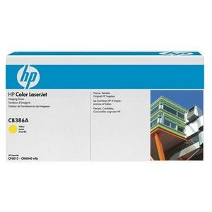 HP 824A YELLOW LASERJET IMAGE DRUM CB386A