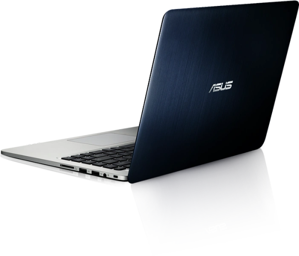 Asus Notebook K401UQ-FR016T