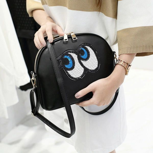 Latest Design Cute Fashion Casual Shoulder Bags