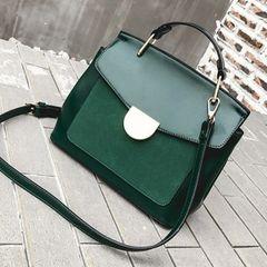 New Chic Fashion Hasp Crossbody Bags