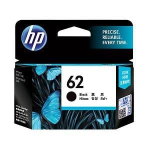 HP 62 BLACK INK CARTRIDGE C2P04AA