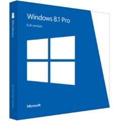 OEM Windows Pro 8.1 x32 Eng Intl 1pk DSP OEI DVD