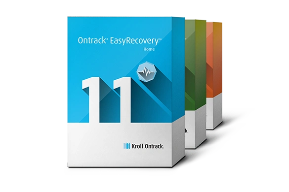 Kroll Ontrack Data Recovery Protection Plan – For Servers