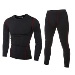Jogging Style Men Long Sleeve Suits