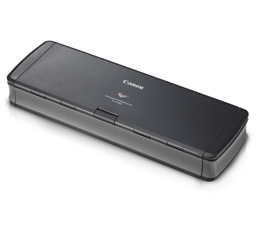 CANON P215 II PORTABLE SCANNER