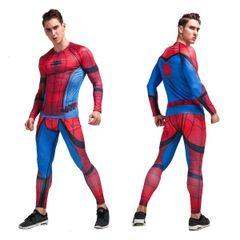 Hot Sale Chic Prints Men Suits for Sports