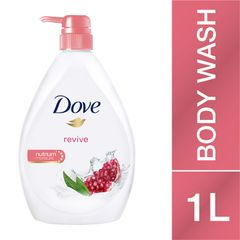Dove Body Wash Revive 1L