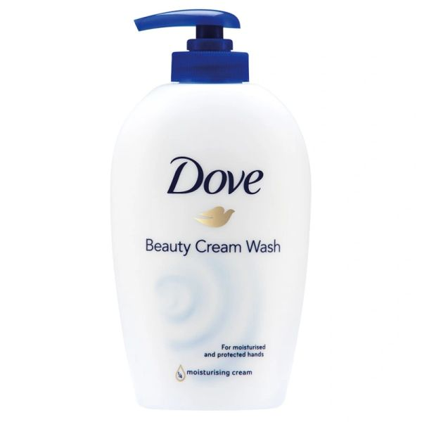 Dove Beauty Cream Caring Hand Wash 250ml