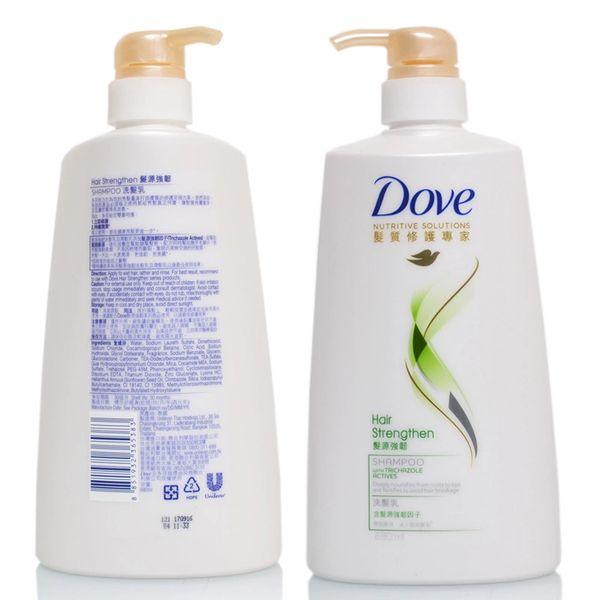Dove Hair Strengthen Shampoo 680ml