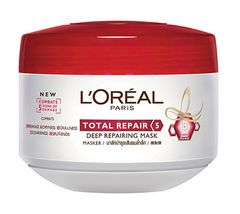 L'Oreal Total Repair 5 Repairing Mask 200ml
