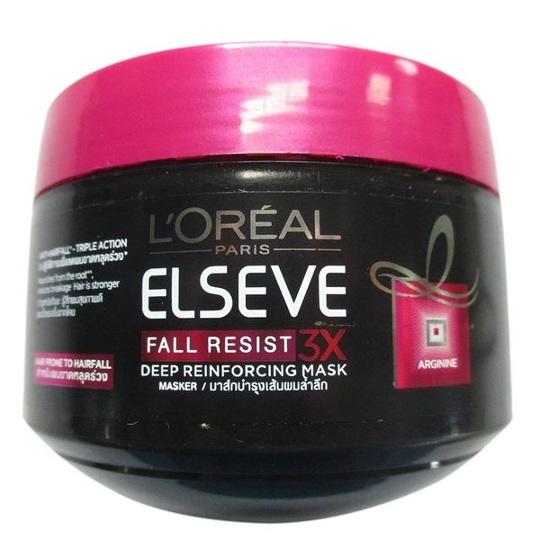 L'Oreal Fall Resist 3x Deep Reinforcing Mask 200ml