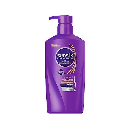 Sunsilk Perfect Straight Shampoo 650ml